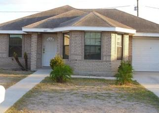 Pre Foreclosure in Pharr 78577 W LONGORIA DR - Property ID: 1662218791