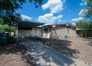 Pre Foreclosure in San Antonio 78242 HAZEL VALLEY ST - Property ID: 1662237621