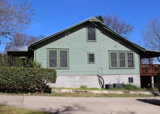 Pre Foreclosure in Austin 78703 MERIDEN LN - Property ID: 1662241562