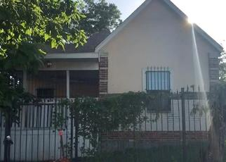 Pre Foreclosure in Fort Worth 76104 ASH CRESCENT ST - Property ID: 1662247697