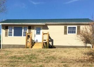 Pre Foreclosure in La Follette 37766 DEMORY RD - Property ID: 1662258641
