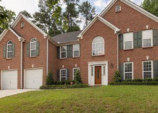 Pre Foreclosure in Stone Mountain 30087 DEVON TRCE - Property ID: 1662299370