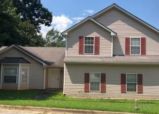 Pre Foreclosure in Decatur 30034 WALDROP HILLS DR - Property ID: 1662303758