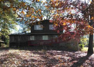 Pre Foreclosure in Griffin 30223 HICKORY LN - Property ID: 1662305954