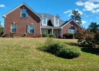 Pre Foreclosure in Covington 30016 GLEN ECHO DR - Property ID: 1662309893