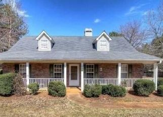 Pre Foreclosure in Locust Grove 30248 WAXMYRTLE WAY - Property ID: 1662327850
