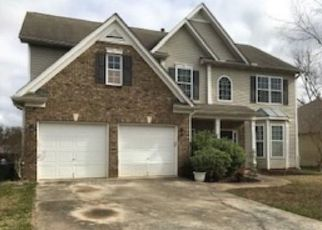 Pre Foreclosure in Kathleen 31047 HEARTHWOOD DR - Property ID: 1662339669