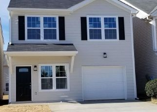 Pre Foreclosure in Covington 30016 CHANDLER TRCE - Property ID: 1662356754