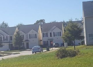 Pre Foreclosure in Covington 30016 CHANDLER TRCE - Property ID: 1662374258