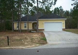 Pre Foreclosure in Vidalia 30474 COLBY ST - Property ID: 1662381264
