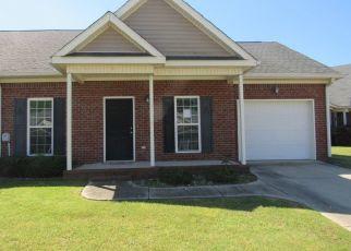 Pre Foreclosure in Grovetown 30813 BOWEN FLS - Property ID: 1662400995