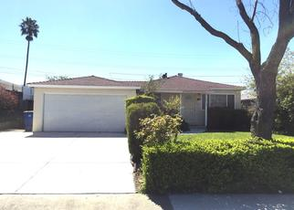 Pre Foreclosure in Milpitas 95035 CANTON DR - Property ID: 1662406227