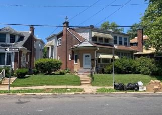 Pre Foreclosure in Philadelphia 19124 ADAMS AVE - Property ID: 1662448727