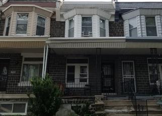 Pre Foreclosure in Philadelphia 19140 N 12TH ST - Property ID: 1662451342