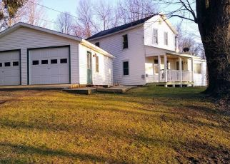Pre Foreclosure in Harpursville 13787 DYER FLAT RD - Property ID: 1662461872