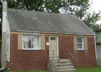 Pre Foreclosure in Linden 07036 CARNEGIE ST - Property ID: 1662467555