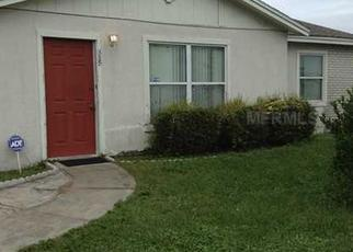 Pre Foreclosure in Kissimmee 34759 LAUDERDALE CT - Property ID: 1662530627