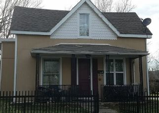 Pre Foreclosure in Webb City 64870 N WEBB ST - Property ID: 1662541123