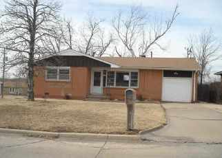 Pre Foreclosure in Lawton 73505 NW 35TH ST - Property ID: 1662543765