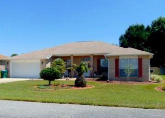 Pre Foreclosure in Crestview 32536 MARA DR - Property ID: 1662556911