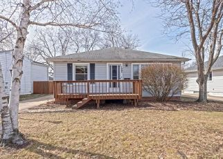 Pre Foreclosure in Cleveland 44124 MALLARD DR - Property ID: 1662565663