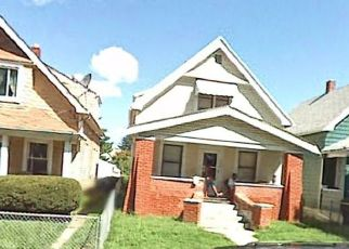 Pre Foreclosure in Toledo 43607 TECUMSEH ST - Property ID: 1662595438