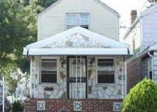 Pre Foreclosure in Jamaica 11434 144TH AVE - Property ID: 1662660702