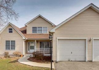 Pre Foreclosure in Meriden 06450 LILLI LN - Property ID: 1662683475