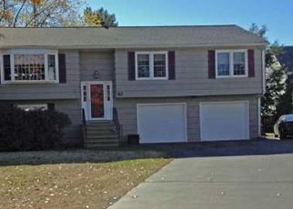 Pre Foreclosure in Milford 06460 SQUIRE CT - Property ID: 1662684343
