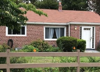 Pre Foreclosure in Milford 06460 FAIRFIELD ST - Property ID: 1662694874