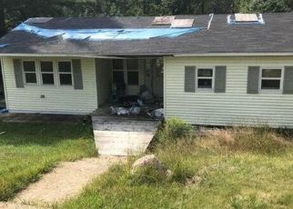 Pre Foreclosure in Luther 49656 WILLARD ST - Property ID: 1662742604