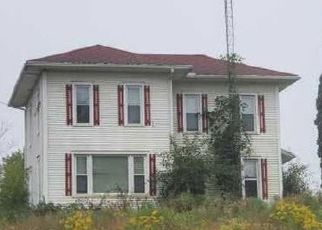 Pre Foreclosure in North Adams 49262 HOXIE RD - Property ID: 1662748292