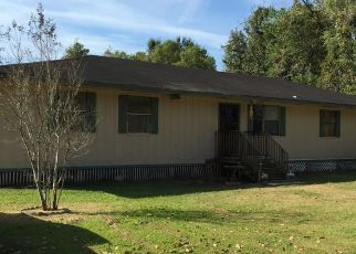 Pre Foreclosure in Lafayette 70508 SOULANGES RD - Property ID: 1662796923