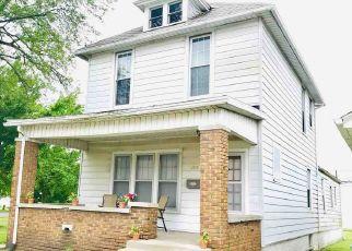 Pre Foreclosure in Terre Haute 47807 S 4TH ST - Property ID: 1662826243