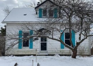 Pre Foreclosure in Brookston 47923 W 8TH ST - Property ID: 1662884954