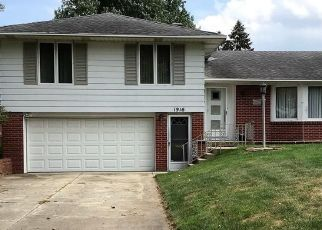 Pre Foreclosure in Anderson 46011 S WINDING WAY - Property ID: 1662885827
