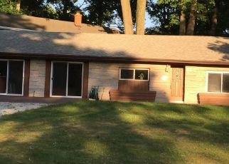 Pre Foreclosure in La Porte 46350 DOGWOOD DR - Property ID: 1662897194