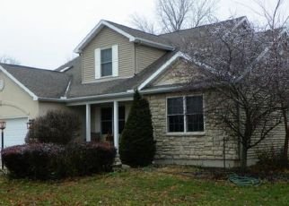 Pre Foreclosure in Richmond 47374 RADCLIFF CT - Property ID: 1662898971