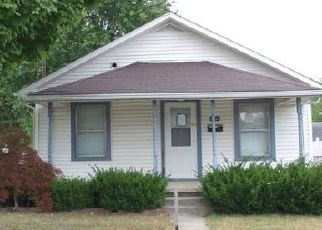 Pre Foreclosure in Richmond 47374 RATLIFF ST - Property ID: 1662910789