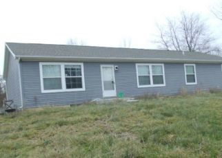 Pre Foreclosure in Larwill 46764 W MAIN ST - Property ID: 1662915152