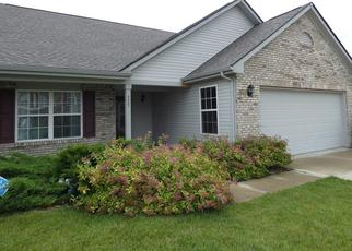 Pre Foreclosure in Greenfield 46140 GONDOLA RUN - Property ID: 1662917798