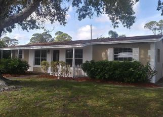 Pre Foreclosure in Vero Beach 32962 1ST PL SW - Property ID: 1662920866