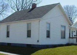 Pre Foreclosure in Bloomington 61701 N MASON ST - Property ID: 1662957197