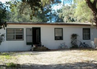 Pre Foreclosure in Brooksville 34601 COLORADO ST - Property ID: 1662970341