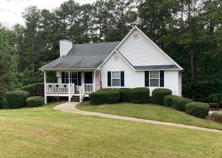 Pre Foreclosure in Dallas 30157 OCONNOR DR - Property ID: 1662974728