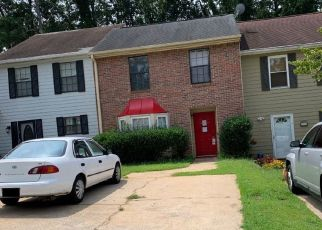 Pre Foreclosure in Kennesaw 30144 JEBS CT NW - Property ID: 1662980414