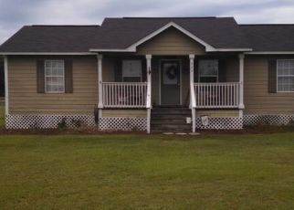 Pre Foreclosure in Colquitt 39837 UNION CHURCH RD - Property ID: 1662985231
