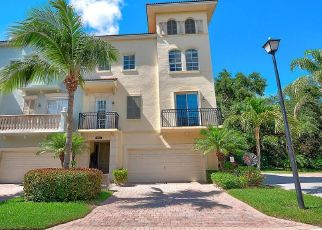 Pre Foreclosure in Palm Beach Gardens 33410 RAVELLA LN - Property ID: 1663011515
