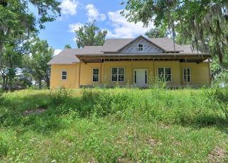 Pre Foreclosure in Ocala 34482 NW 48TH LN - Property ID: 1663016780