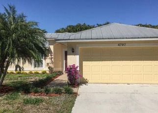 Pre Foreclosure in Naples 34112 OAHU DR - Property ID: 1663041294